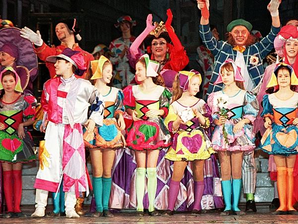В автограде стартует отборочный тур регионального молодёжного фестиваля татарского национального творчества халкым